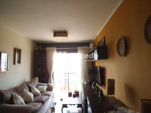 Apartamento, código 4918 em São Paulo, bairro Freguesia do Ó