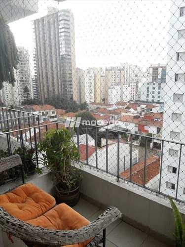Apartamento, código 4865 em São Paulo, bairro Perdizes