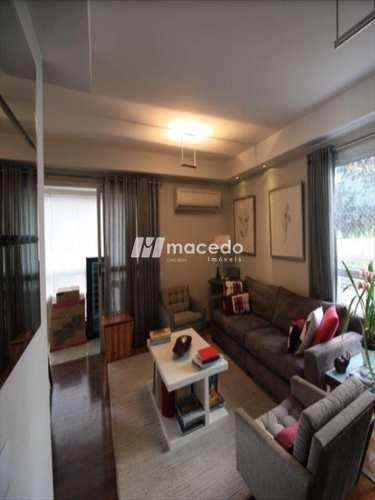 Apartamento, código 4795 em São Paulo, bairro Alto da Lapa