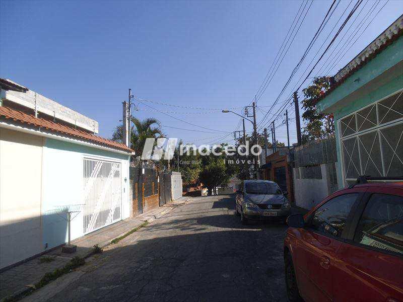 Casa em São Paulo, no bairro Jaguaré