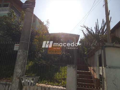 Casa, código 4792 em São Paulo, bairro Jaguaré