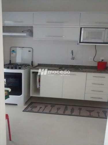 Apartamento, código 4625 em São Paulo, bairro Vila Pereira Barreto