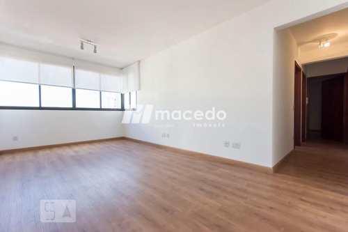 Apartamento, código 4483 em São Paulo, bairro Vila Romana