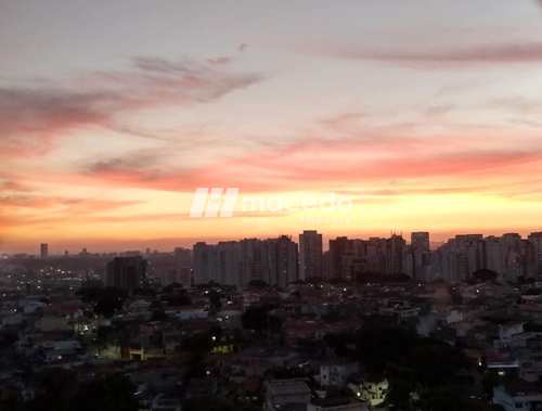 Apartamento, código 4230 em São Paulo, bairro Alto da Lapa