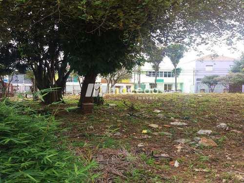Terreno, código 4189 em São Paulo, bairro Alto da Lapa