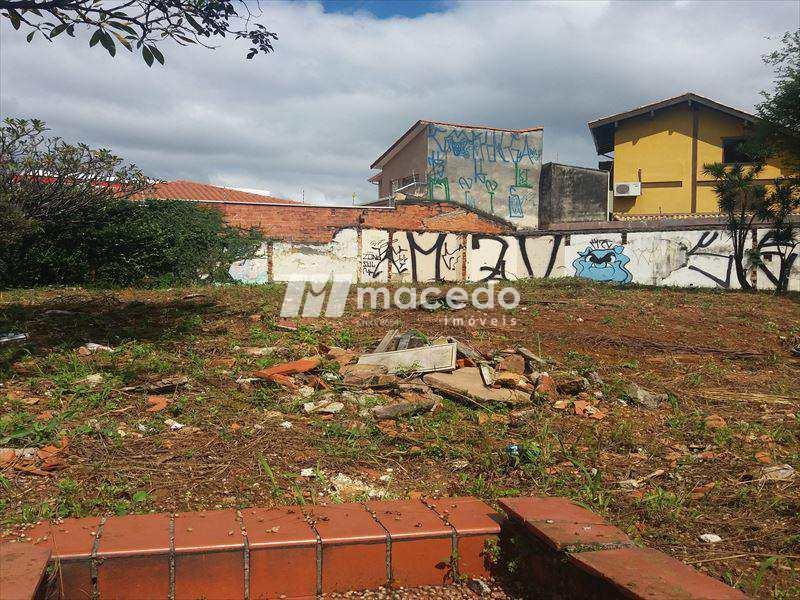 Terreno em São Paulo, no bairro Alto da Lapa