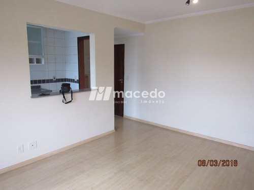 Apartamento, código 4126 em São Paulo, bairro Vila Ipojuca