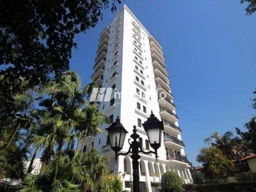 Apartamento, código 4015 em São Paulo, bairro Vila Madalena