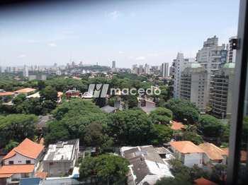 Apartamento, código 3963 em São Paulo, bairro Alto de Pinheiros