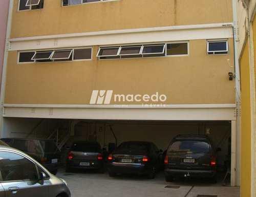 Sala Comercial, código 3826 em São Paulo, bairro Barra Funda