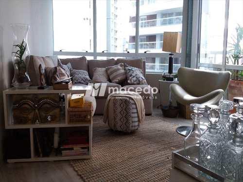Apartamento, código 3816 em São Paulo, bairro Perdizes