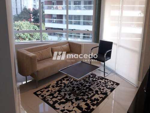 Apartamento, código 3815 em São Paulo, bairro Perdizes