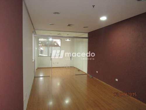 Sala Comercial, código 3716 em São Paulo, bairro Água Branca