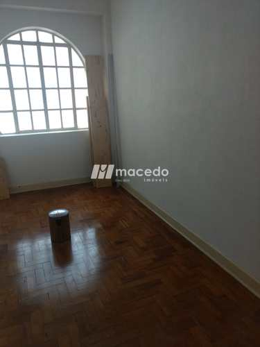 Apartamento, código 3534 em São Paulo, bairro Perdizes