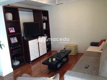 Apartamento, código 3496 em São Paulo, bairro Vila Leopoldina