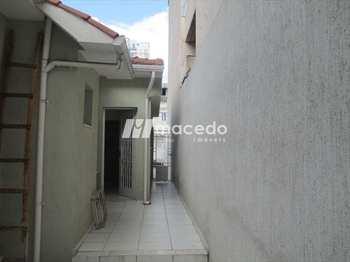 Casa, código 3455 em São Paulo, bairro Vila Romana