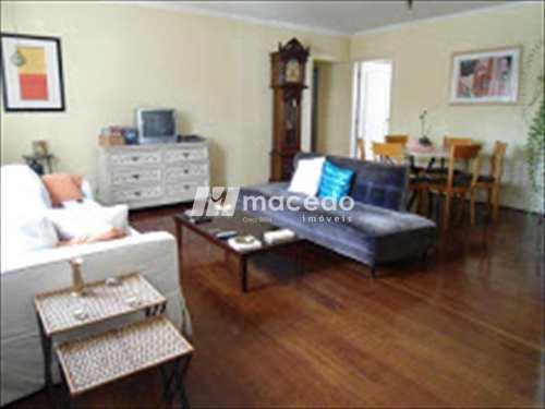 Apartamento, código 3413 em São Paulo, bairro Alto de Pinheiros