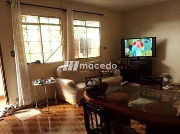 Casa, código 3307 em São Paulo, bairro Siciliano
