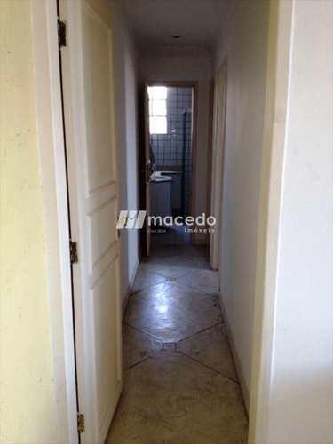 Apartamento, código 3288 em São Paulo, bairro Alto da Lapa