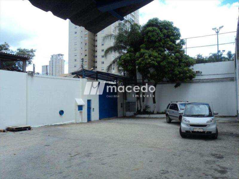 Galpão em São Paulo, no bairro Vila Leopoldina