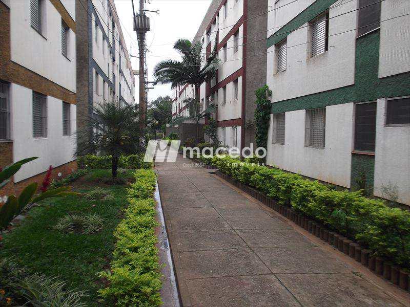 Apartamento em São Paulo, no bairro Parque Residencial da Lapa