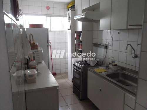 Apartamento, código 3144 em São Paulo, bairro Parque Residencial da Lapa