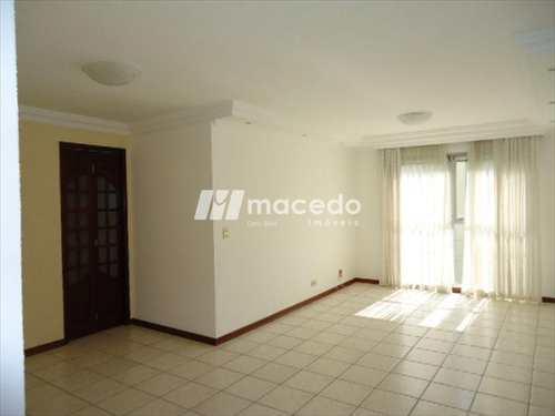 Apartamento, código 3006 em São Paulo, bairro City América