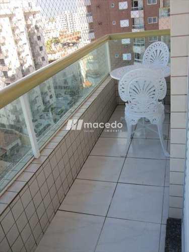 Apartamento, código 2989 em Praia Grande, bairro Aviação