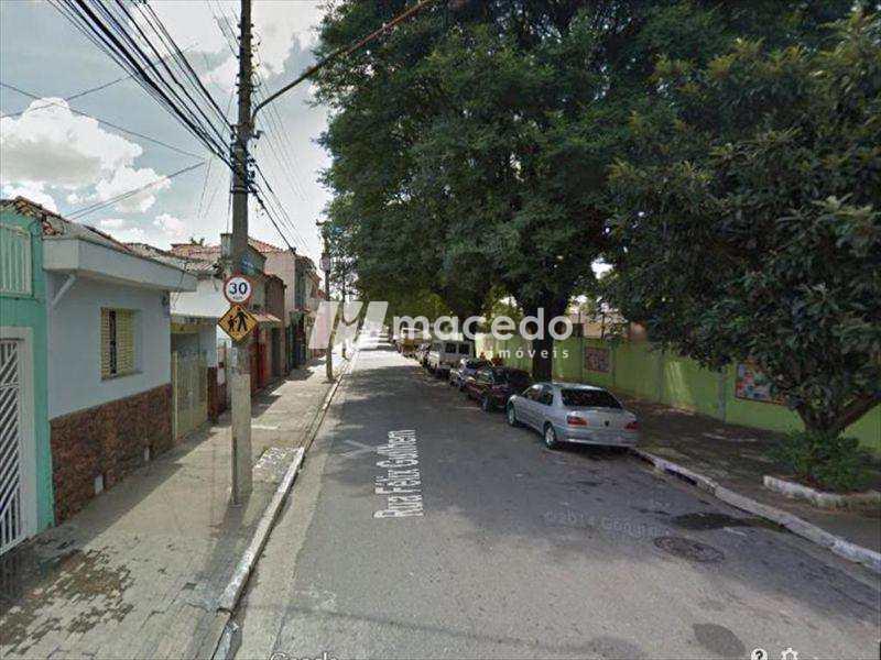 Casa em São Paulo, no bairro Lapa de Baixo