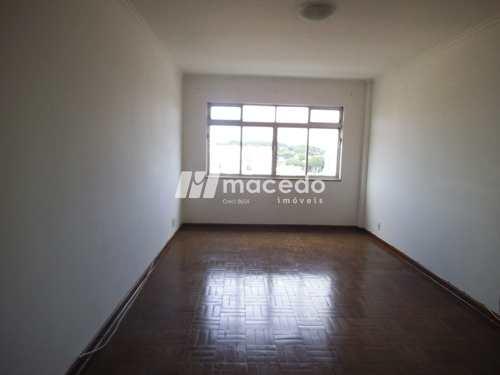 Apartamento, código 2807 em São Paulo, bairro Lapa