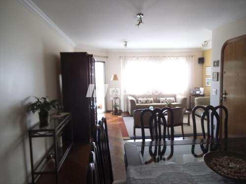 Apartamento, código 2772 em São Paulo, bairro Alto da Lapa