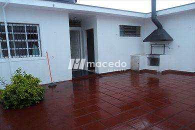 Casa, código 2487 em São Paulo, bairro Vila Madalena