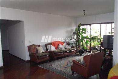 Apartamento, código 2475 em São Paulo, bairro Vila Romana