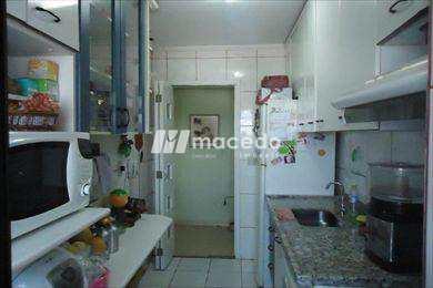 Apartamento em São Paulo, no bairro Piqueri