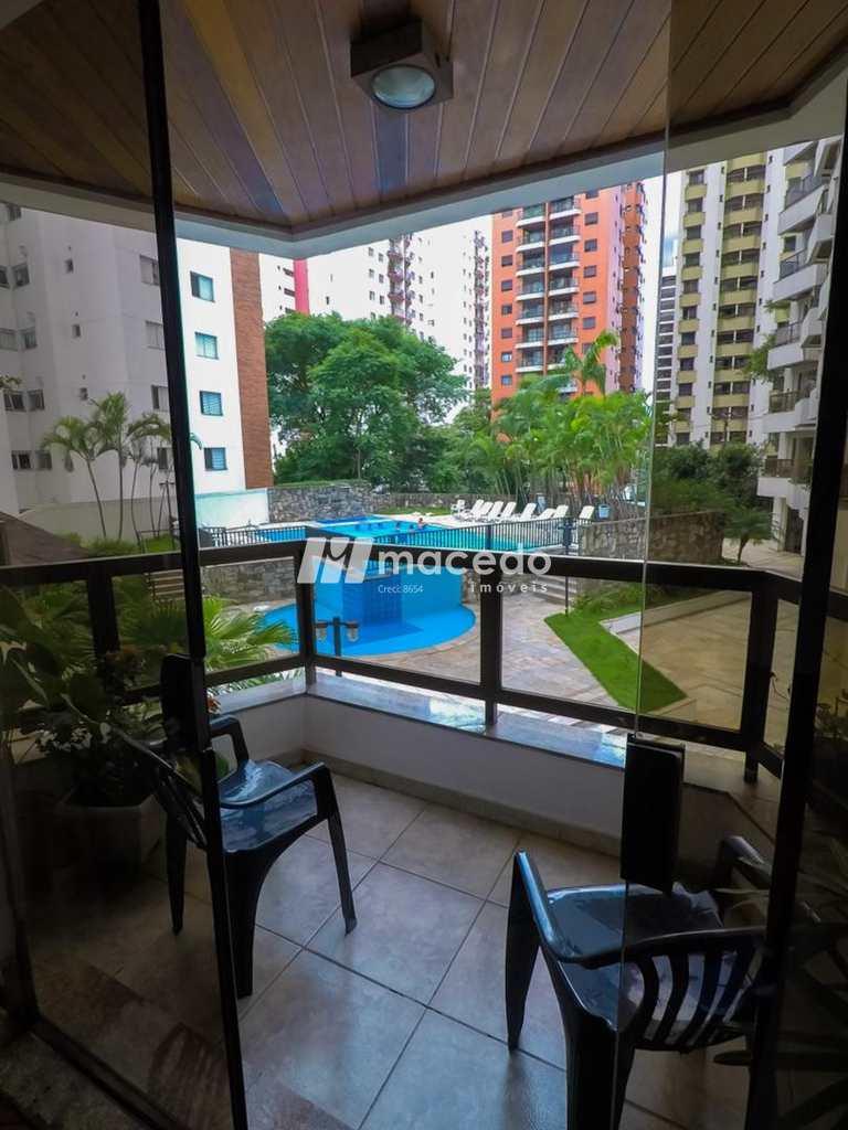 Apartamento em São Paulo, no bairro Vila Leopoldina