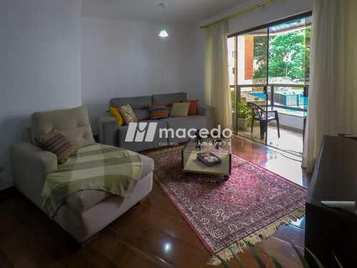 Apartamento, código 2382 em São Paulo, bairro Vila Leopoldina