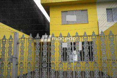 Sobrado, código 2265 em São Paulo, bairro Jardim Cidade Pirituba