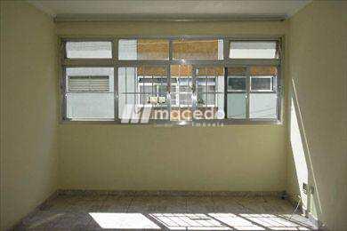 Apartamento, código 1837 em São Paulo, bairro Parque Residencial da Lapa