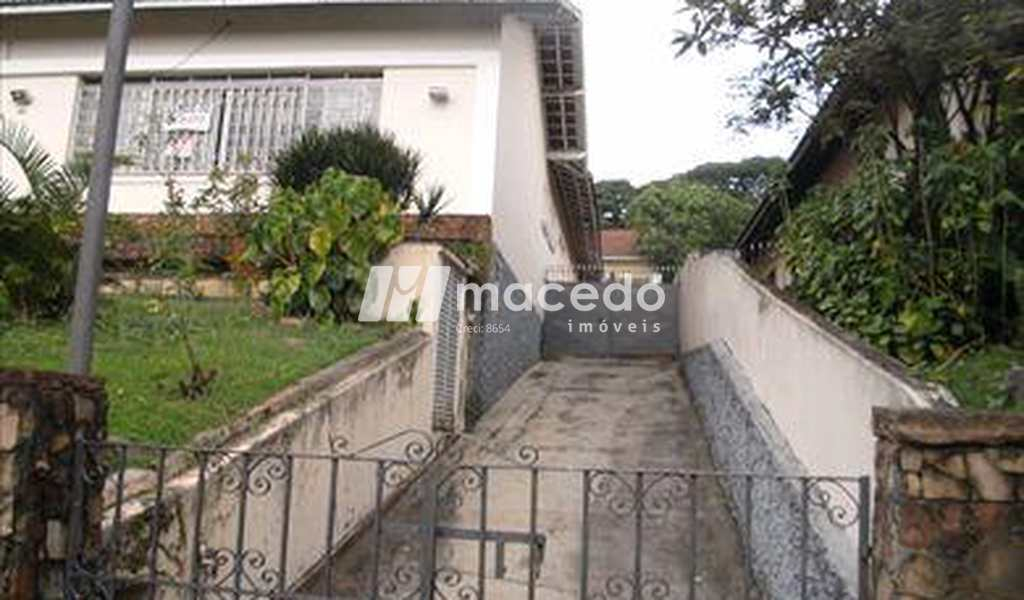 Casa em São Paulo, bairro Lapa