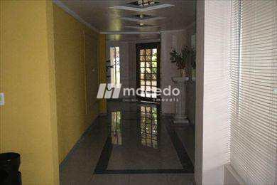 Apartamento, código 994 em São Paulo, bairro Alto da Lapa