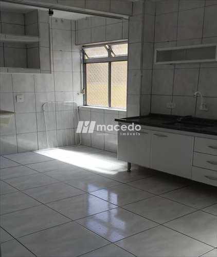 Apartamento, código 919 em São Paulo, bairro Lapa de Baixo