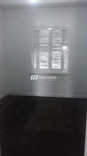 Casa, código 5040 em São Paulo, bairro Lapa