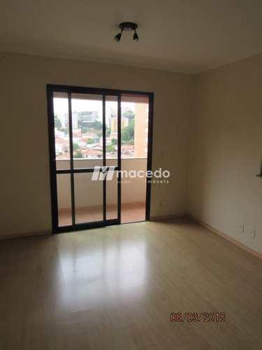 Apartamento, código 5047 em São Paulo, bairro Vila Ipojuca