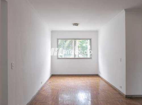 Apartamento, código 5100 em São Paulo, bairro Lapa