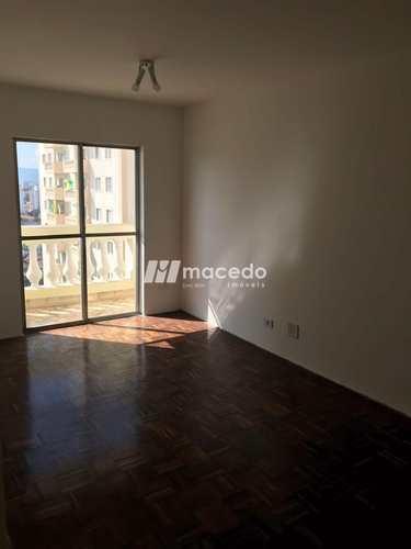 Apartamento, código 5109 em São Paulo, bairro Freguesia do Ó