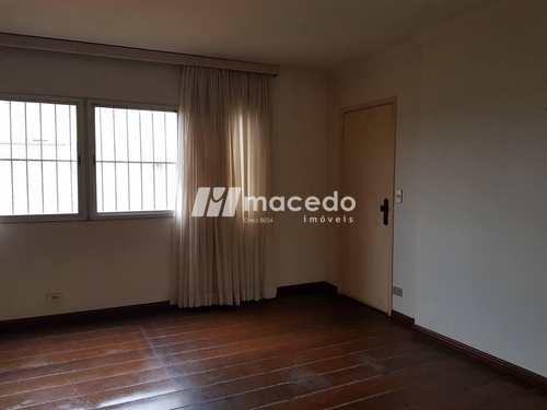 Apartamento, código 5112 em São Paulo, bairro Perdizes