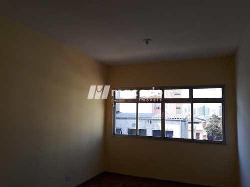Apartamento, código 5119 em São Paulo, bairro Lapa