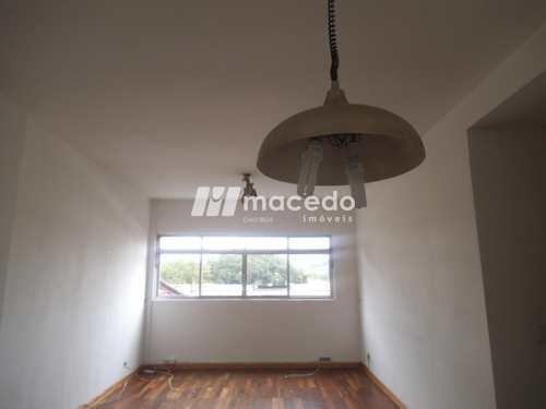 Apartamento, código 5128 em São Paulo, bairro Lapa