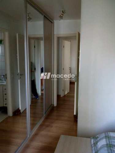 Apartamento, código 5136 em São Paulo, bairro Água Branca