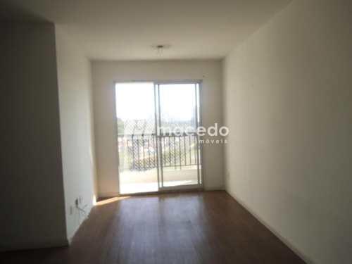 Apartamento, código 5139 em São Paulo, bairro Vila Anastácio